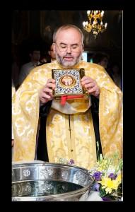Parintele Ioan Cringasu (1958-2016)